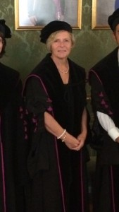 Marry UU Professor